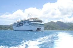 Paul Gaugin in Tahiti