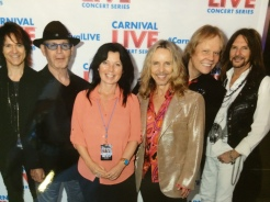 Carnival Live with STYX