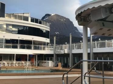 Norwegian Jade port day