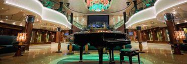 Norwegian Jade piano